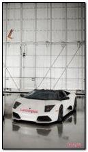 new animated Lamborghini 7783