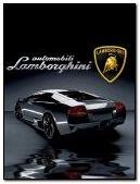 lambo black