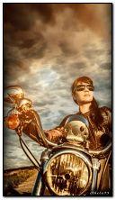 Motogirl