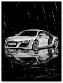 Audi Animated