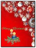 Feliz navidad b