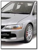 Flash - Lancer Evo