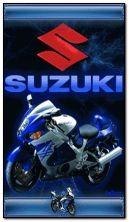 Suzuki 2 c6