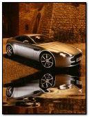 Aston V8 Vantage v2 lenovo