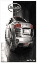 Audi R8 hc 360