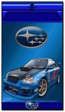Subaru 2 c6