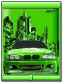 verde bmw 2