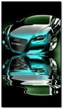 Audi Green