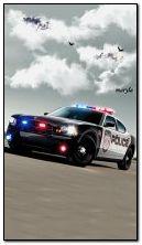 카마로 경찰