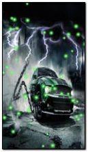 Kereta kilat dan guruh