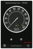 Great speedometer