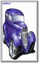 1934 Sedan hotrod 240x400