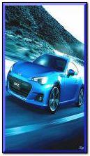 Subaru brz ep