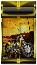 chopper amarillo 2 c6