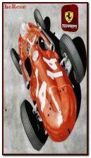 1958 Ferrari F246 hc 360