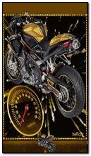 Vàng-Moto c6