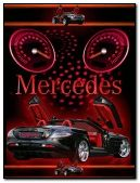 Mercedes GIF