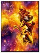 Dark Phoenix hc 240