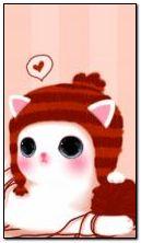Mèo dễ thương 2