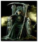 ملك الجمجمة
