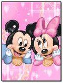 Disney-Babys