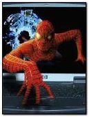 spiderman computer