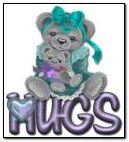 teddy hugs