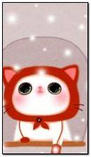 Mèo dễ thương 3