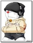 Doraemon-Hip Hop