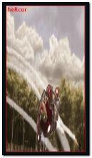 Marvel Super Heroes 7 hombre de hierro