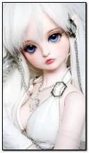Bambola carina