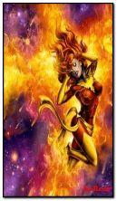 Dark Phoenix hc 360