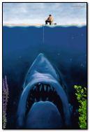 ओएमजी शार्क
