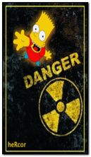 danger bart 360