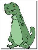 dinosaur 240 x 320