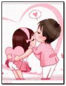 tình yêu dễ thương