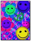 smiles colors