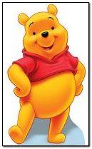 动画pooh