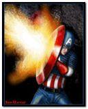 đội trưởng Mỹ 176