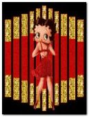 red Betty