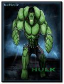 hulk hc 240