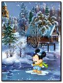 winter animated