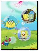 sponge bob animated