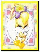 baby sweet bunny
