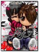 cute lover