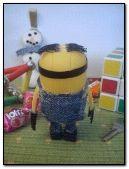Minion Dave (240x320)