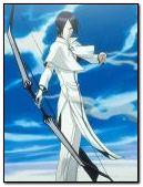 Bleach Ishida Uryuu
