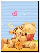 Pooh ve Tigger 1
