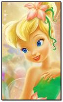 Sweet Tinkerbell