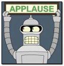 Bender-Futurama